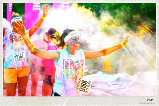 GroomBlog The Color Run raconté par le Groom